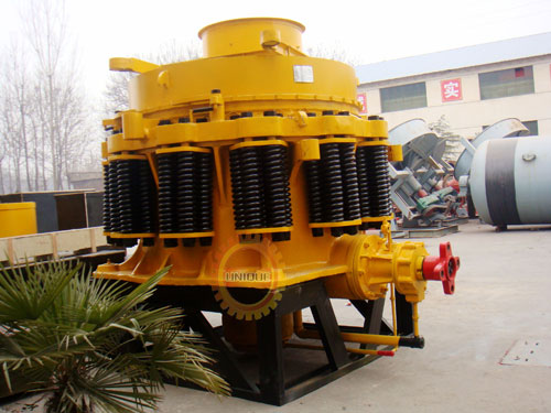 cone-crusher-parts