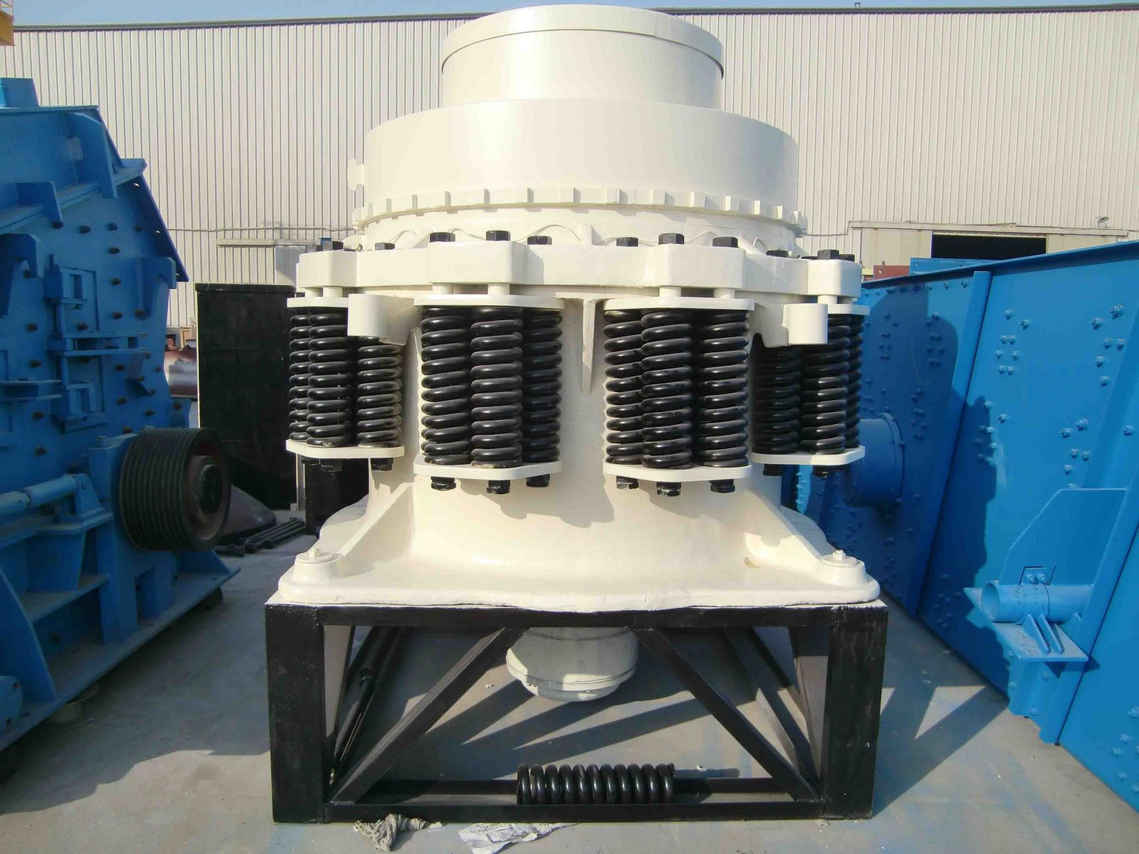 cone-crusher-supplier