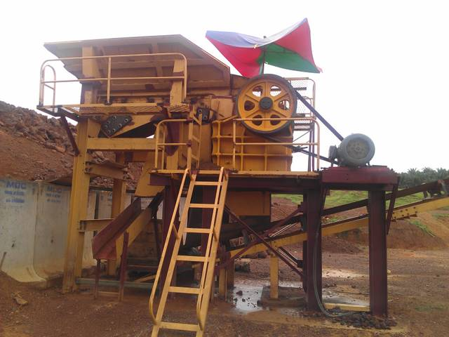 sand-making-production-line